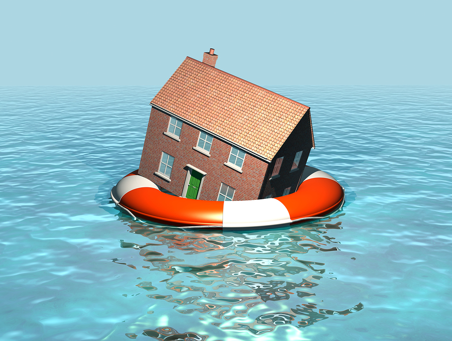 worried about flooding flood proof your home now   home